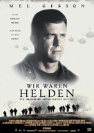 We Were Soldiers - German Movie Poster (xs thumbnail)