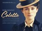 Colette - British Movie Poster (xs thumbnail)