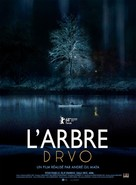 A Árvore - French Movie Poster (xs thumbnail)