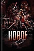 La horde - German Movie Cover (xs thumbnail)