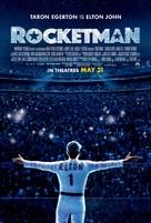 Rocketman - Movie Poster (xs thumbnail)
