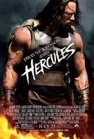 Hercules - Movie Poster (xs thumbnail)