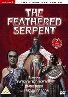 """The Feathered Serpent"" - British Movie Cover (xs thumbnail)"