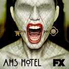 """""""American Horror Story"""" - Movie Cover (xs thumbnail)"""