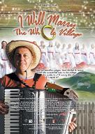 Ozenicu celo selo - Serbian Movie Poster (xs thumbnail)