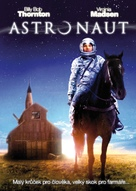 The Astronaut Farmer - Czech DVD cover (xs thumbnail)