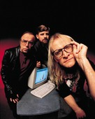 """The Lone Gunmen"" - poster (xs thumbnail)"