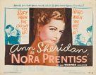 Nora Prentiss - Movie Poster (xs thumbnail)