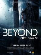 Beyond: Two Souls - Movie Poster (xs thumbnail)