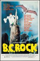 Le chaînon manquant - Movie Poster (xs thumbnail)