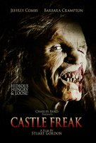 Castle Freak - Movie Cover (xs thumbnail)