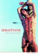 Sebastiane - German Movie Cover (xs thumbnail)