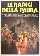 The Evil - Italian Movie Poster (xs thumbnail)