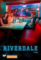 """Riverdale"" - Spanish Movie Poster (xs thumbnail)"