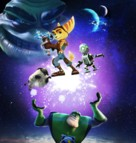 Ratchet and Clank - Key art (xs thumbnail)