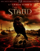 """The Stand"" - Movie Cover (xs thumbnail)"