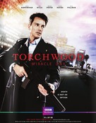 """Torchwood"" - British Movie Poster (xs thumbnail)"