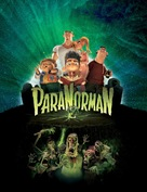 ParaNorman - Movie Poster (xs thumbnail)