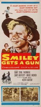 Smiley Gets a Gun - Movie Poster (xs thumbnail)