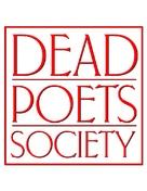 Dead Poets Society - Logo (xs thumbnail)