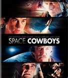 Space Cowboys - Movie Cover (xs thumbnail)