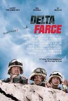 Delta Farce - Movie Poster (xs thumbnail)