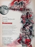 Ivanhoe - poster (xs thumbnail)