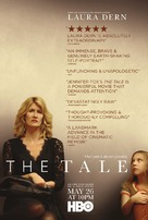 The Tale - Movie Poster (xs thumbnail)