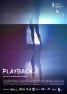 Playback. Ensayo de una despedida - Argentinian Movie Poster (xs thumbnail)