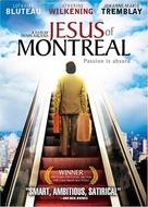 Jésus de Montréal - Movie Poster (xs thumbnail)