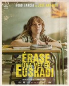 Érase una vez... Euskadi - Spanish Movie Poster (xs thumbnail)