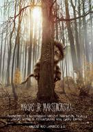 Where the Wild Things Are - Lithuanian Movie Poster (xs thumbnail)