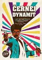 Black Dynamite - Czech Movie Poster (xs thumbnail)