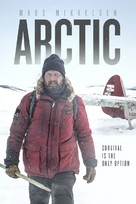 Arctic - Australian Video on demand movie cover (xs thumbnail)