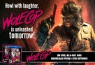 WolfCop - British Video release poster (xs thumbnail)