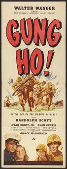 'Gung Ho!': The Story of Carlson's Makin Island Raiders - Movie Poster (xs thumbnail)