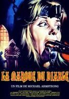 Hexen bis aufs Blut gequält - French Movie Cover (xs thumbnail)