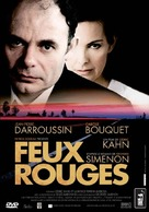 Feux rouges - French Movie Cover (xs thumbnail)