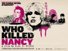 Who Killed Nancy? - British Theatrical poster (xs thumbnail)
