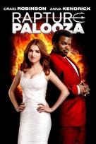 Rapture-Palooza - DVD cover (xs thumbnail)