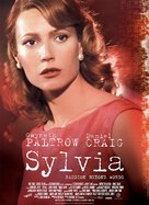 Sylvia - Swedish Movie Poster (xs thumbnail)
