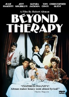 Beyond Therapy - DVD cover (xs thumbnail)