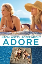 Adore - DVD movie cover (xs thumbnail)