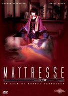 Maîtresse - French Movie Cover (xs thumbnail)