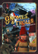 Gnomes and Trolls: The Secret Chamber - Movie Cover (xs thumbnail)