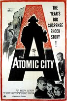 The Atomic City - Movie Poster (xs thumbnail)