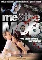 Who Do I Gotta Kill? - German Movie Cover (xs thumbnail)
