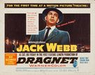Dragnet - Movie Poster (xs thumbnail)