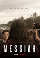 """Messiah"" - Movie Poster (xs thumbnail)"