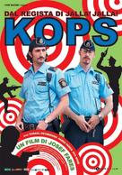 Kopps - Italian poster (xs thumbnail)